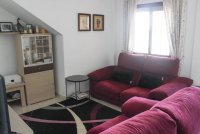 Lovely 2 bed bungalow in typical Spanish village with communal pool (5)