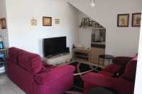 Lovely 2 bed bungalow in typical Spanish village with communal pool (4)
