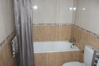 Lovely 2 bed bungalow in typical Spanish village with communal pool (14)