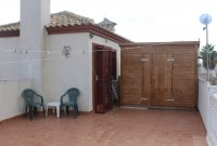 Lovely 2 bed bungalow in typical Spanish village with communal pool (16)