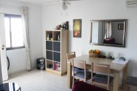 Lovely 2 bed bungalow in typical Spanish village with communal pool (7)