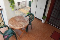 Lovely 2 bed bungalow in typical Spanish village with communal pool (2)