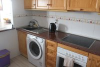 Lovely 2 bed bungalow in typical Spanish village with communal pool (8)