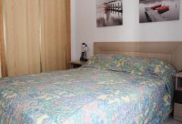 Lovely 2 bed bungalow in typical Spanish village with communal pool (11)