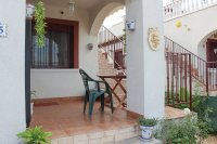 Lovely 2 bed bungalow in typical Spanish village with communal pool (3)