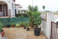 Lovely 2 bed bungalow in typical Spanish village with communal pool (20)