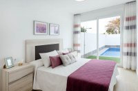 Superb value villas with private pools and just a 30 min walk to the beach (8)