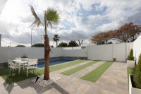 Superb value villas with private pools and just a 30 min walk to the beach (17)