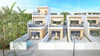 Superb value villas with private pools and just a 30 min walk to the beach (19)