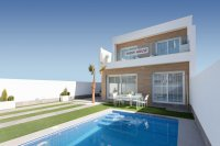 Superb value villas with private pools and just a 30 min walk to the beach (0)