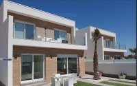 Superb value villas with private pools and just a 30 min walk to the beach (5)
