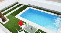 Superb value villas with private pools and just a 30 min walk to the beach (6)