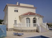 Superb Lucia villa with garage and private pool on 932 m2 plot (13)