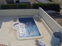 Superb Lucia villa with garage and private pool on 932 m2 plot (1)