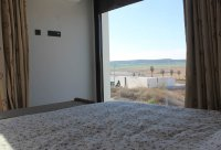 Lovely 3 bed, 2 bath detached villa with private pool and views of La Finca golf (2)