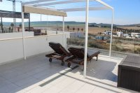Lovely 3 bed, 2 bath detached villa with private pool and views of La Finca golf (12)