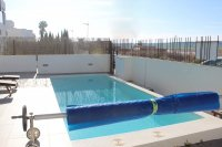 Lovely 3 bed, 2 bath detached villa with private pool and views of La Finca golf (16)