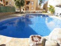 Apartment in Villamartin (0)