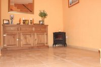 Large rustic 5 bedroom, 4 bathroom country finca with stunning mountain views  (8)