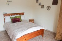 Large rustic 5 bedroom, 4 bathroom country finca with stunning mountain views  (14)