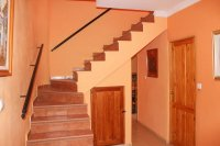 Large rustic 5 bedroom, 4 bathroom country finca with stunning mountain views  (7)