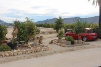 Large rustic 5 bedroom, 4 bathroom country finca with stunning mountain views  (28)
