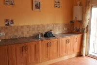 Large rustic 5 bedroom, 4 bathroom country finca with stunning mountain views  (11)