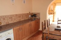 Large rustic 5 bedroom, 4 bathroom country finca with stunning mountain views  (12)
