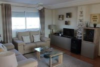 Beautifully presented 2 bedroom, 1 bathroom, apartment on private community. (1)