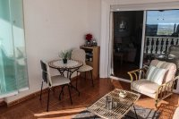Beautifully presented 2 bedroom, 1 bathroom, apartment on private community. (16)