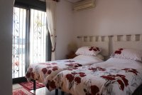 Very tastefully decorated 2 bed townhouse on gated community in heart of Quesada (11)