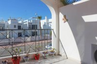 Very tastefully decorated 2 bed townhouse on gated community in heart of Quesada (16)