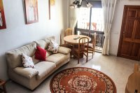 Very tastefully decorated 2 bed townhouse on gated community in heart of Quesada (5)
