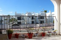 Very tastefully decorated 2 bed townhouse on gated community in heart of Quesada (18)