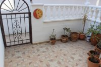 Very tastefully decorated 2 bed townhouse on gated community in heart of Quesada (19)
