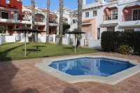 Very tastefully decorated 2 bed townhouse on gated community in heart of Quesada (20)