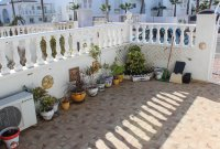 Very tastefully decorated 2 bed townhouse on gated community in heart of Quesada (17)