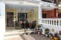 Very tastefully decorated 2 bed townhouse on gated community in heart of Quesada (2)
