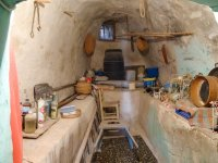Cave House in Jumilla (18)