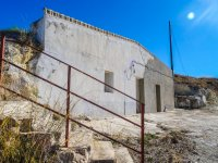 Cave House in Jumilla (23)
