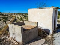Cave House in Jumilla (19)