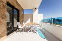 Lovely 3 bed 3 bath villas with private pool and option for solarium and underbuild (1)