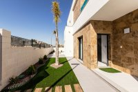 Lovely 3 bed 3 bath villas with private pool and option for solarium and underbuild (20)