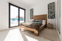 Lovely 3 bed 3 bath villas with private pool and option for solarium and underbuild (14)