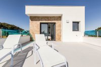 Lovely 3 bed 3 bath villas with private pool and option for solarium and underbuild (18)