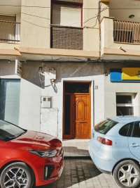 Apartment in Pinoso