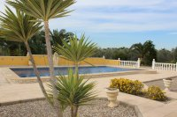 WOW FACTOR Stunning Detached Country Property with 10 x 5 meter pool (1)