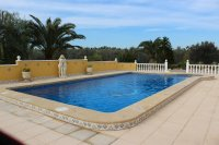 WOW FACTOR Stunning Detached Country Property with 10 x 5 meter pool (13)