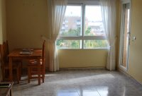 Spacious 3rd floor apartment with  superb views in lovely Spanish town (8)