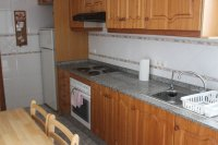 Spacious 3rd floor apartment with  superb views in lovely Spanish town (9)